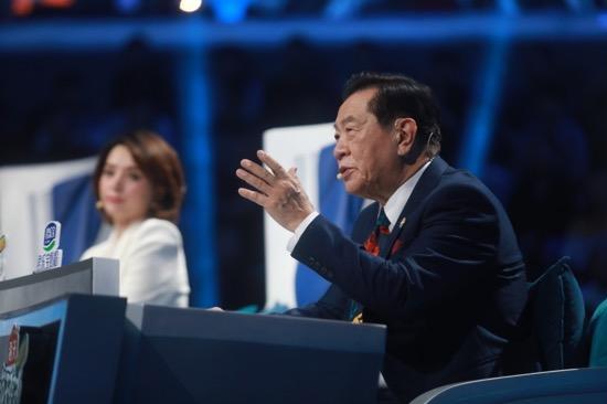 """《挑战不可能之加油中国》超高难度""""人声密码"""""""