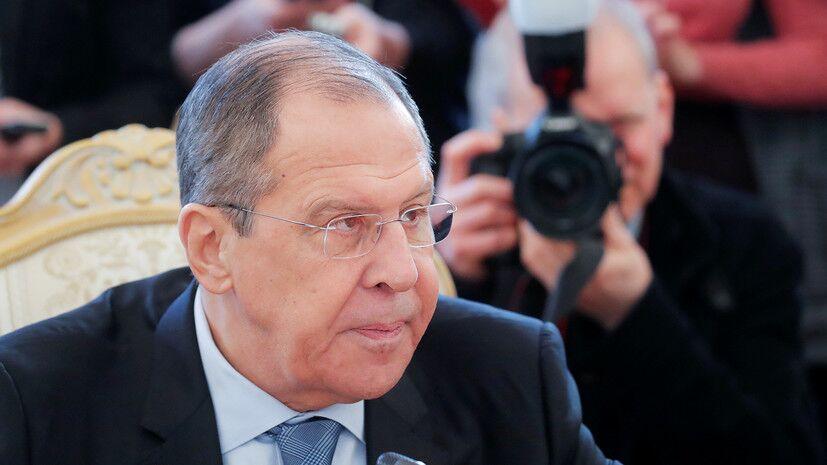 俄外长:当北约1999年轰炸南斯拉夫时,美国等国家就已在践踏国际法