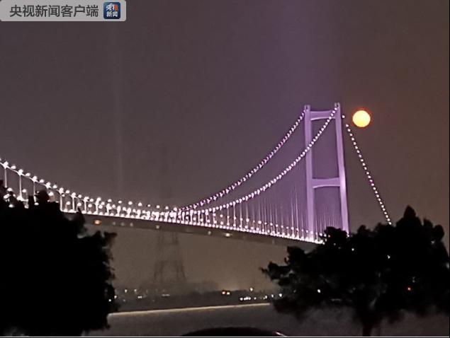 3837盏!广东虎门二桥项目全线亮