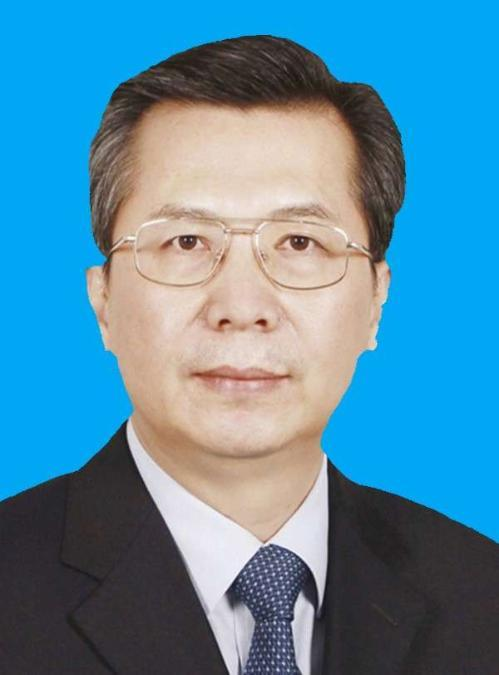 王永康任黑龙江省人民政府副省长