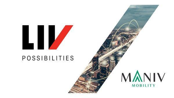 李尔公司与以色列风险投资基金Maniv Mobility达成战略合作