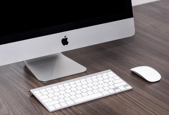 苹果Mac或将支持远程无线为键盘和鼠标供电