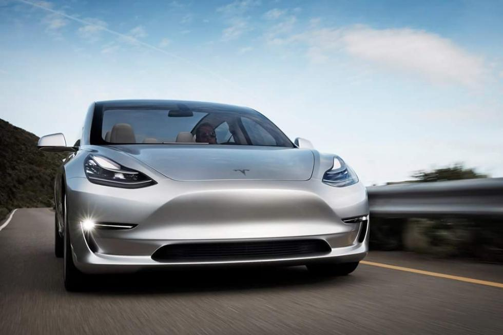 特斯拉全面提升车辆售价 平均增幅未达到3%