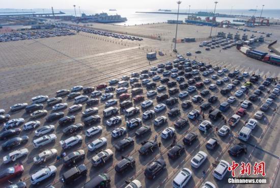 交通运输部:危险货物港口作业安全治理专项行动已基本完成
