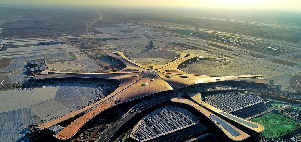 大兴国际机场国际航线再添5条