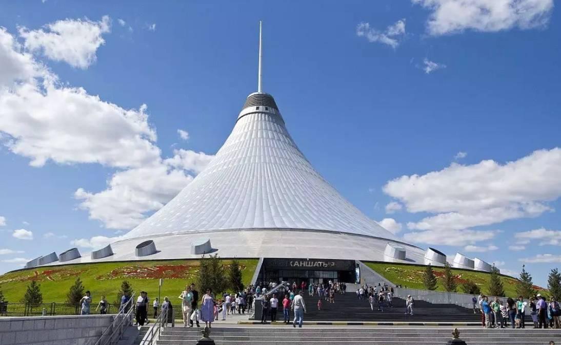 阿斯塔纳改名为努尔苏丹 哈萨克斯坦这座年轻首都怎么玩?-遇见网