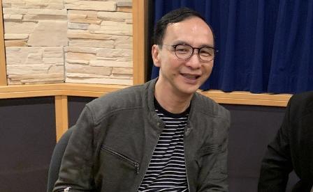 朱立伦回应百姓党为征召韩国瑜探求解套方法