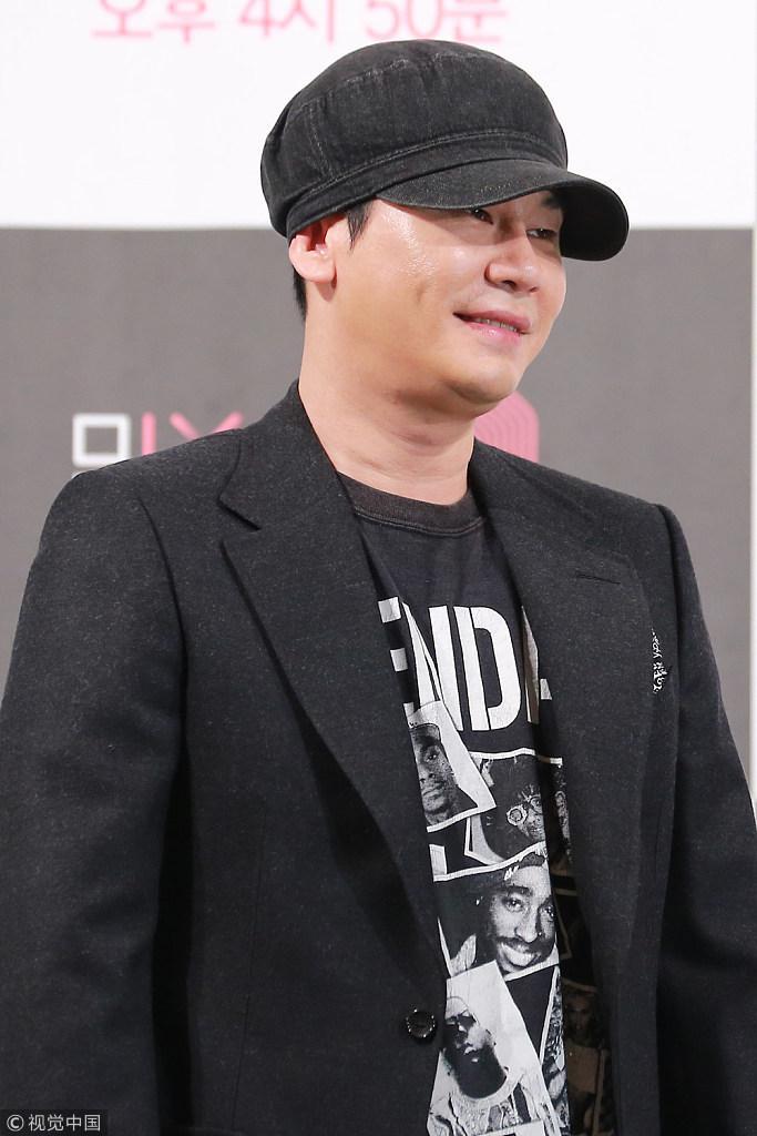 YG股东大会梁铉锡和弟弟连任成功 胜利案无损地位