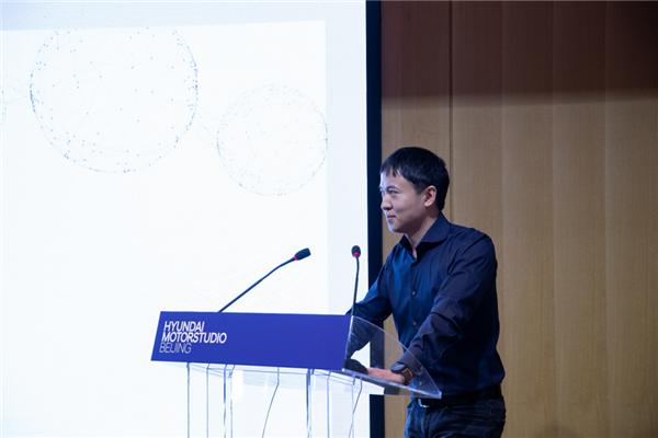 """聚焦""""社交智能""""  Hyundai Blue Prize 2019 精彩上演"""