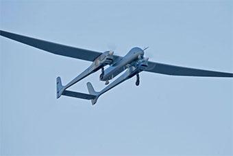 土耳其自研大型无人机首架原型机首飞乐成