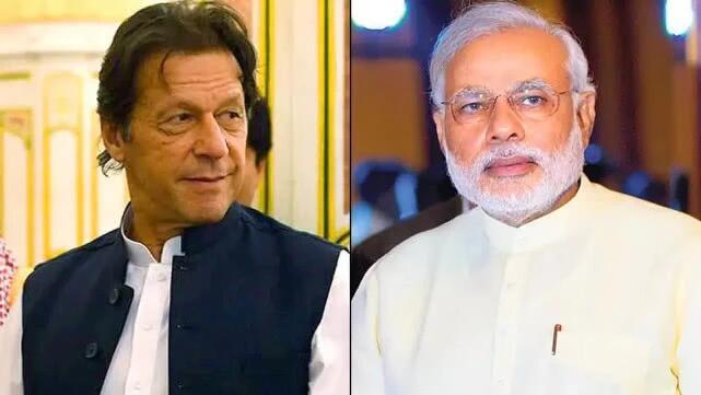 """巴基斯坦今庆""""巴基斯坦日"""" 莫迪送祝福:愿共建和平繁荣地区"""
