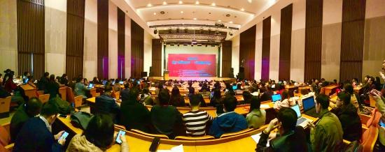 """中国电子质量管理协会数字科技产业工作委员会助力""""2019 第六届金融 315 高峰论坛""""圆满"""