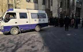 扬州一小区内惊现男尸,死因疑似......