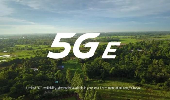 "ATT""假5G""网络实际速率被发现低于现有4G网络"