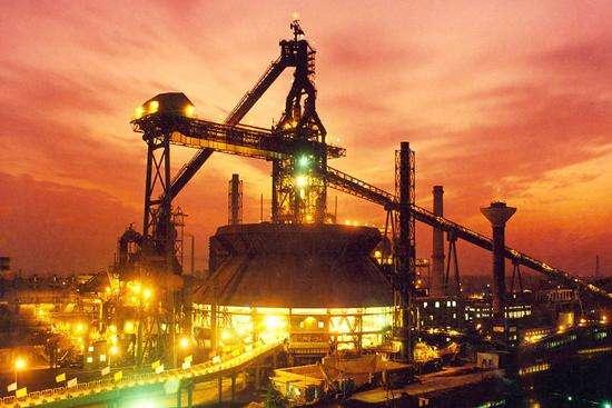 专家:钢铁行业与现代物流业融合面临重大机遇