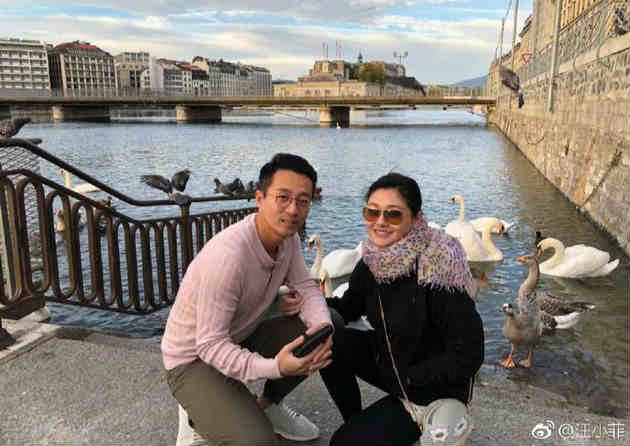 汪小菲纪念结婚八周年