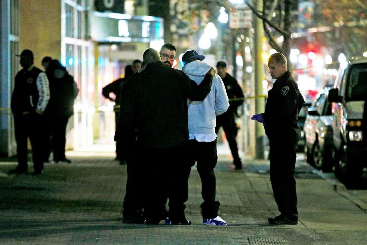 旧金山发生枪击案,致一人死亡至少三人受伤