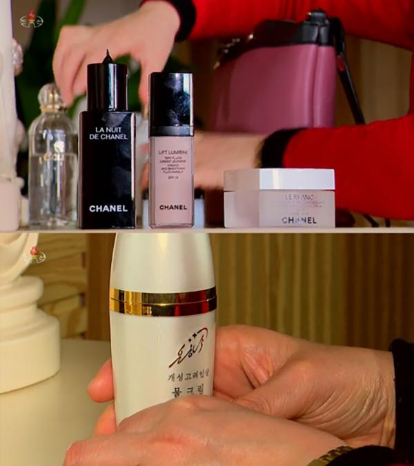 朝媒加大宣传国产化妆品:居民收起香奈儿,把国货放中间