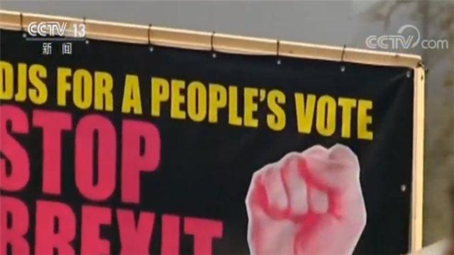 """民众的意愿?英国超460万人请愿 """"脱欧""""要凉凉!"""