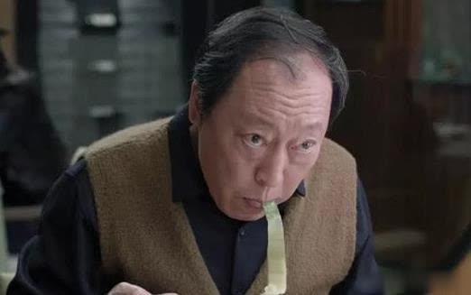 """他没有为郭京飞分担火力,还被称""""面瘫"""",为什么仍受观众喜爱?"""