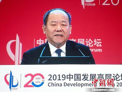 宁吉喆:研究制定居民增收三年行动方案
