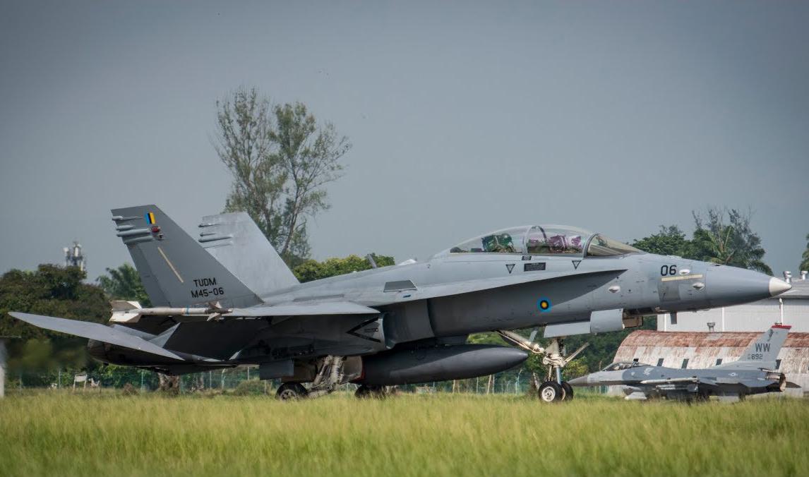 马来西亚总理威胁欧盟:或从中国购买新战机