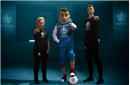 欧足联公布2020欧洲杯吉祥物 明年6月13日开战