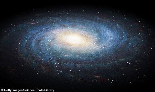 科学家:外星人已发现人类 正在银河系默默注视