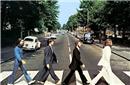 四位米兰名宿利物浦街头复刻披头士经典封面