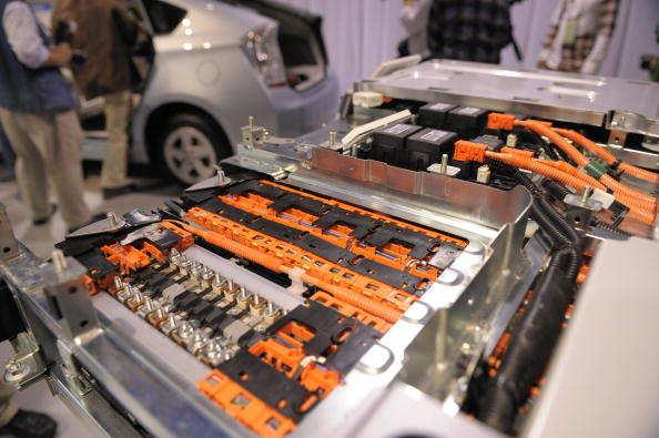 大众携手电池企业Northvolt 研发电动汽车电池