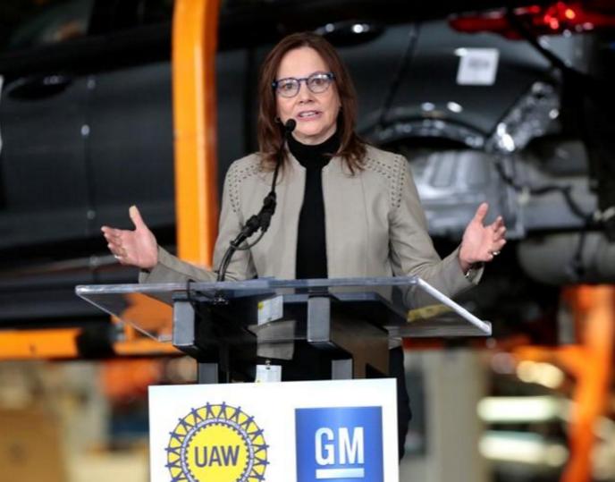 通用将在密歇根投资3亿美元 投产雪佛兰电动车
