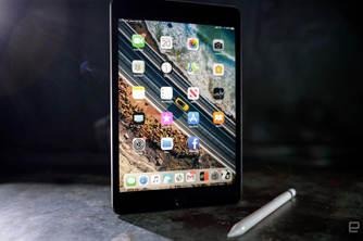iPad mini5上手测评:方便携带 性能依然在线