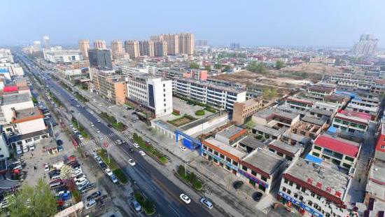 雄安新区迎重大工程 总投资约79亿