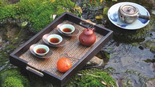 美周一 | 茶觉新世界,七种方式开启清新茶语慢生活