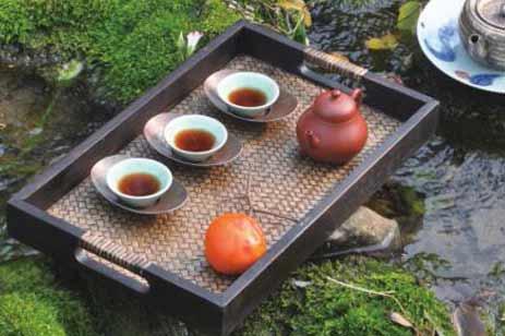 美周一 | 茶觉新世界,七种方式开启茶语慢生活