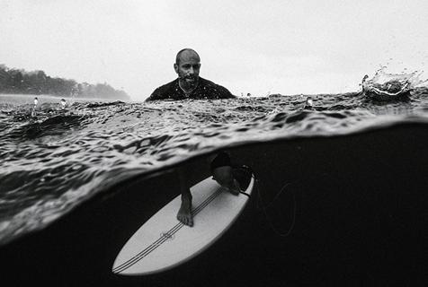 乘风破浪!摄影大赛入围作品定格最佳冲浪时刻