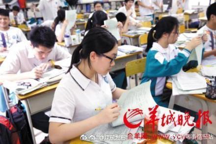 广东省春季高考补录第一次投档线出炉:最高文科257分理科234分