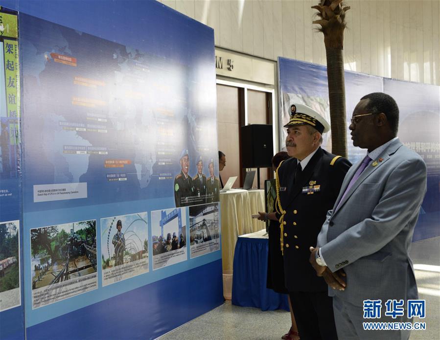 非盟人士:中国是世界各国与非洲交往的榜样