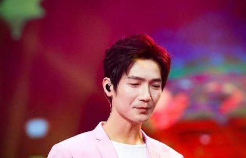 同样是快男冠军,华晨宇坐在了评审席,而他却要靠《歌手》翻身