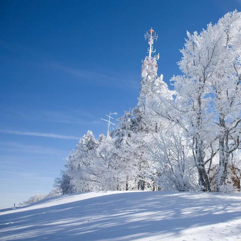 明天青海大部分地区出现降雪,部分路段会受影响!