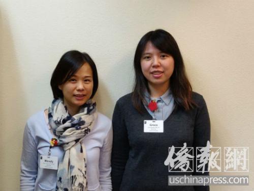 美媒:工作成绊脚石?华裔妈妈上班减少哺乳