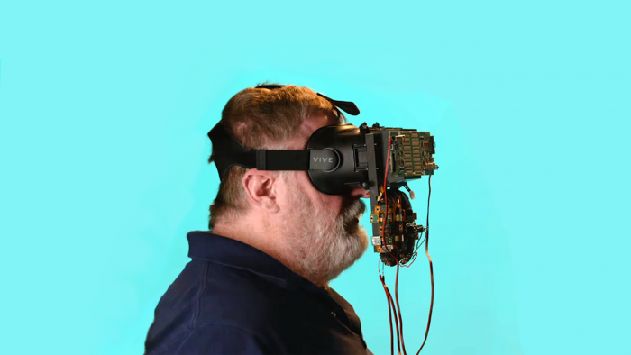G胖表示喜欢《生化危机2》 确认将开发VR游戏