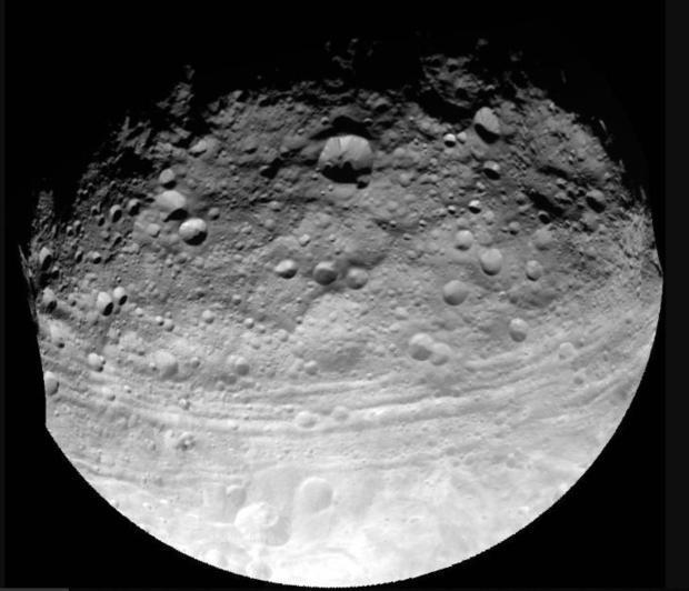 "NASA计划探测太阳系目前最""大个""小行星"