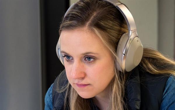 降噪耳机是怎么降噪的?原来其正确用法是这样