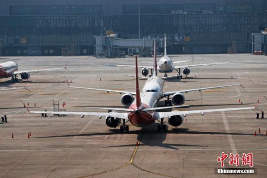 为让737MAX复飞,波音迈出第一步