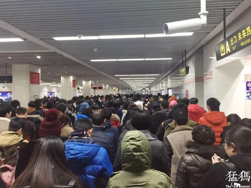 郑州地铁4号线预计明年试运行!4条地铁线今年运行,另外还有.....