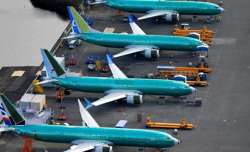 谈737MAX复飞计划?波音邀请200名业内人士本周开会