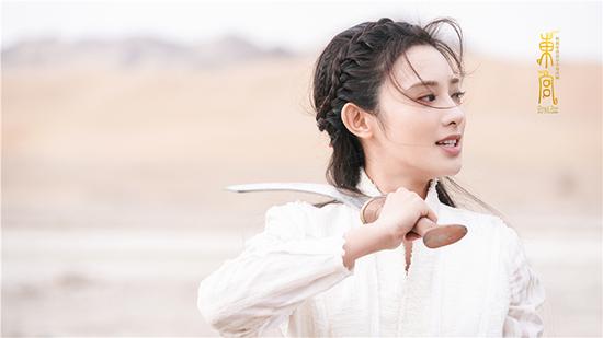 《东宫》收官 陈星旭彭小苒再现人物瞋痴悲喜