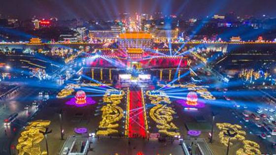 意媒:西安是中意时尚领域合作的理想城市