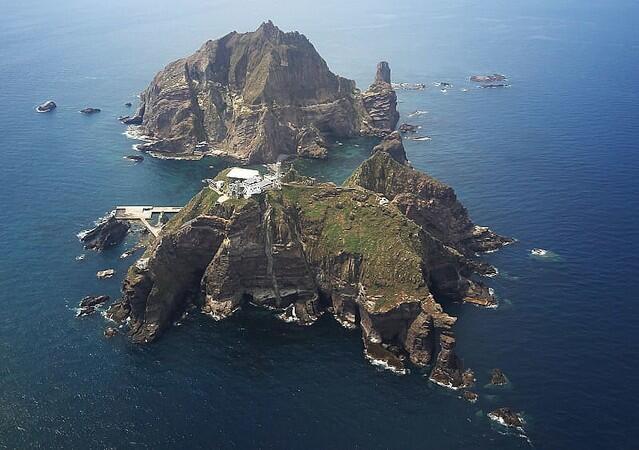 韩国计划在独岛周边开展海洋调查,日本政府表示抗议